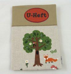 U-Heft Hülle Baum – 1
